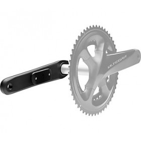 Power Cranks – Kit de Upgrade Shimano Ultegra