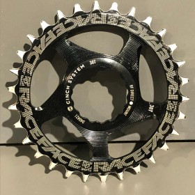 Coroa Seminova Raceface 30T Offset 3mm