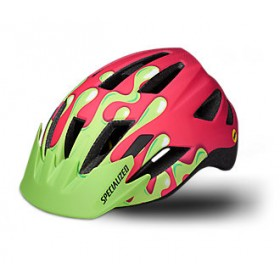 Capacete Specialized Shuffle Youth LED