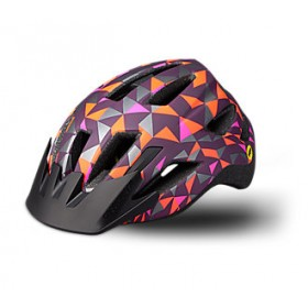 Capacete Specialized Shuffle Child LED
