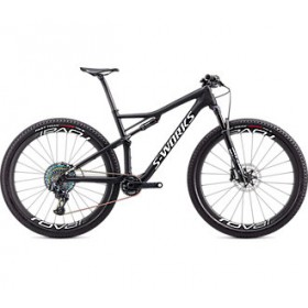 Bicicleta Epic AXS S-Works