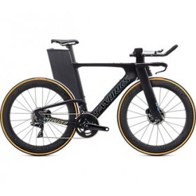 Bicicleta Shiv Disc S-Works