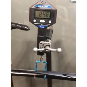 Bicicleta Seminova Scott CR1-10 Tamanho 58